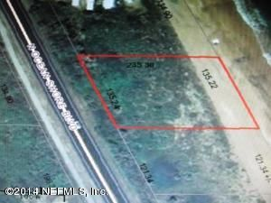 2963 OCEANSHORE, FLAGLER BEACH, FLORIDA 32136, ,Vacant land,For sale,OCEANSHORE,704085