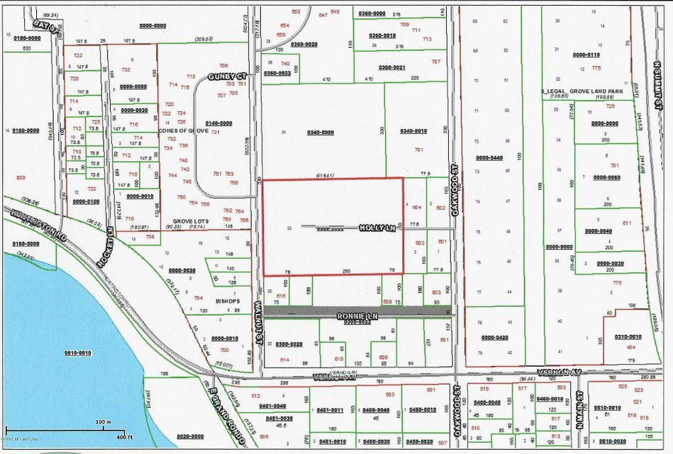 000 Holly, CRESCENT CITY, FLORIDA 32112, ,Vacant land,For sale,Holly,738130