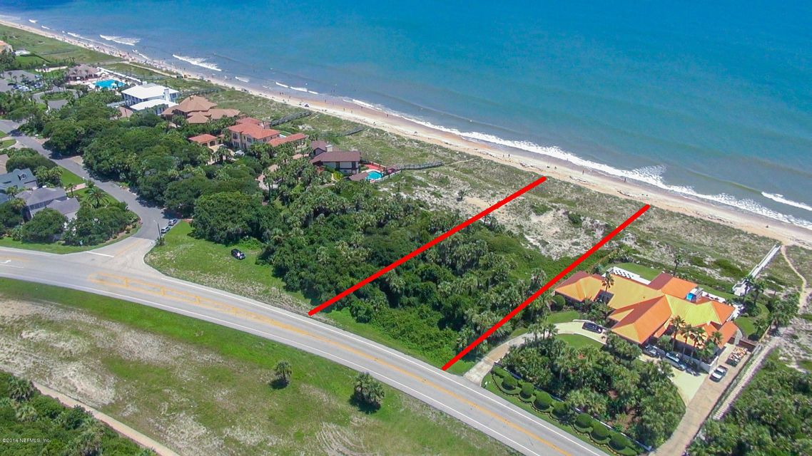 1127 PONTE VEDRA, PONTE VEDRA BEACH, FLORIDA 32082, ,Vacant land,For sale,PONTE VEDRA,749158