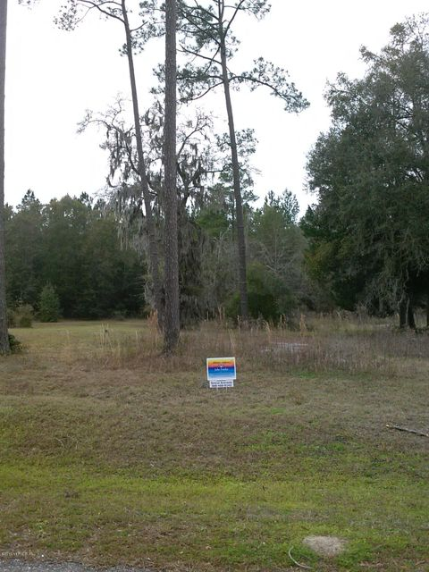 136 ORANGE BLOSSOM, LAKE CITY, FLORIDA 32025, ,Vacant land,For sale,ORANGE BLOSSOM,760552