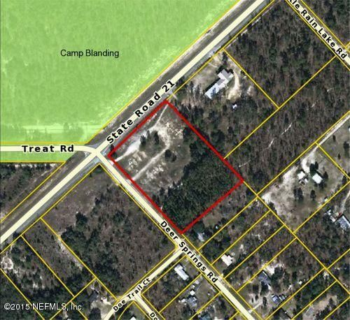 6969 STATE ROAD 21, KEYSTONE HEIGHTS, FLORIDA 32656, ,Commercial,For sale,STATE ROAD 21,769465