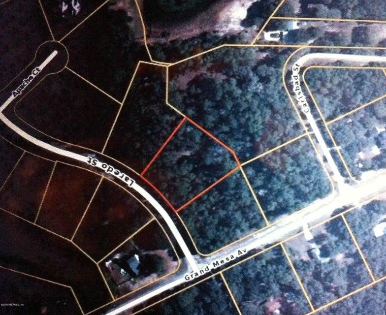 5497 LAREDO, KEYSTONE HEIGHTS, FLORIDA 32656, ,Vacant land,For sale,LAREDO,776853