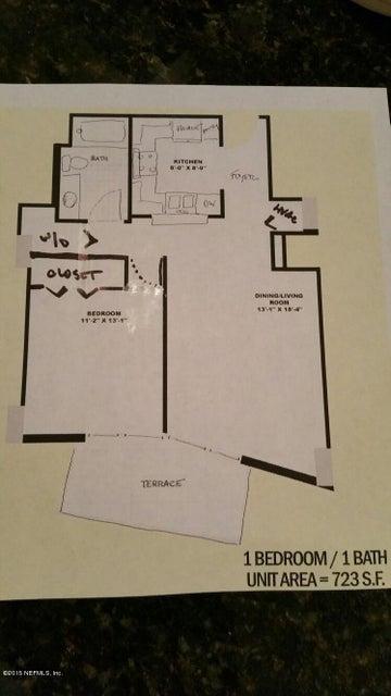 225 COLLINS- MIAMI BEACH- FLORIDA 33139, 1 Bedroom Bedrooms, ,1 BathroomBathrooms,Residential - condos/townhomes,For sale,COLLINS,780884