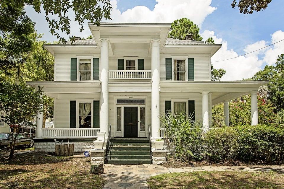 3105 st johns ave in avondale jacksonville fl historic for Avondale house