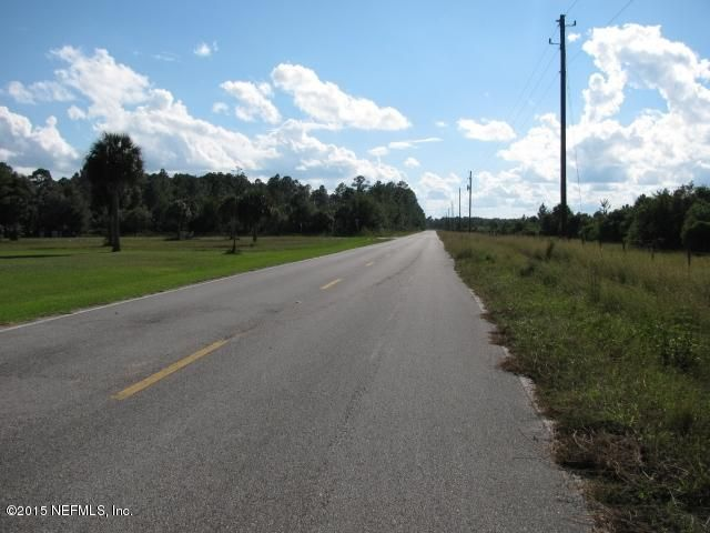 221 GEORGETOWN SHORTCUT, CRESCENT CITY, FLORIDA 32112, ,Vacant land,For sale,GEORGETOWN SHORTCUT,796447