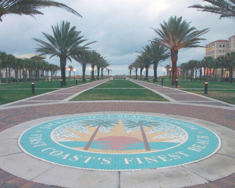 Jardin De Mer Place Jacksonville Beach Fl