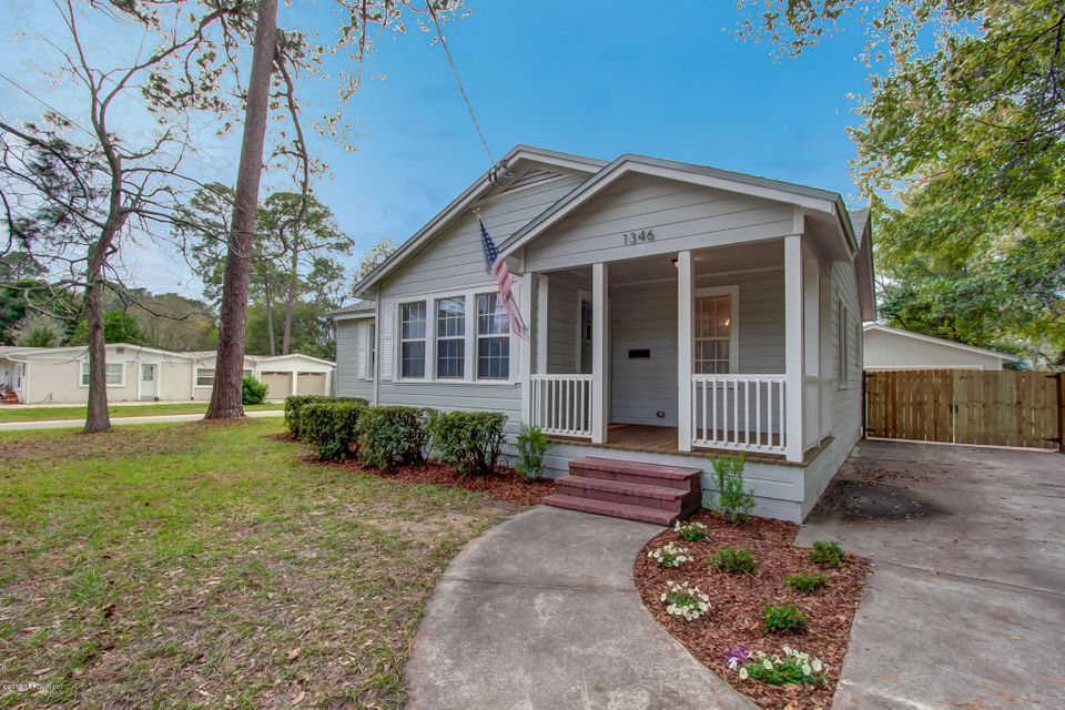 1346 murray dr in murray hill avondale jacksonville fl for Victorian homes for sale in florida