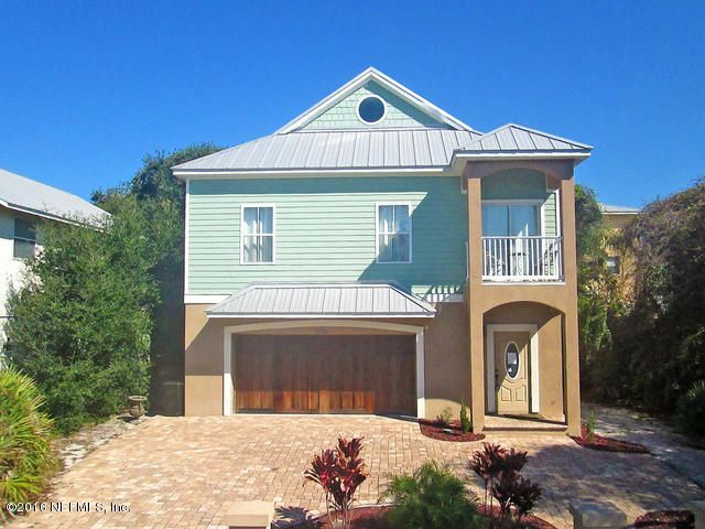 5548 A1A, ST AUGUSTINE, FLORIDA 32080, 5 Bedrooms Bedrooms, ,2 BathroomsBathrooms,Residential - single family,For sale,A1A,811108