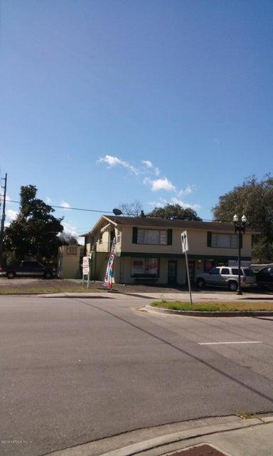 6524 ARLINGTON, JACKSONVILLE, FLORIDA 32211, ,Commercial,For sale,ARLINGTON,815595