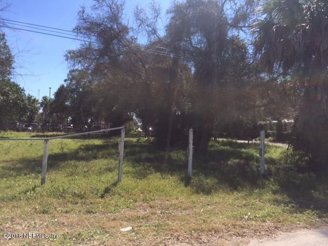 11TH, JACKSONVILLE BEACH, FLORIDA 32250, ,Vacant land,For sale,11TH,810610