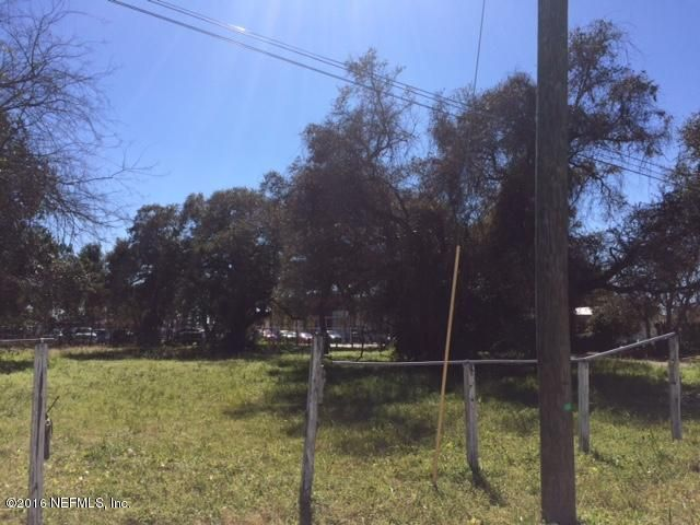 11TH, JACKSONVILLE BEACH, FLORIDA 32250, ,Vacant land,For sale,11TH,810611