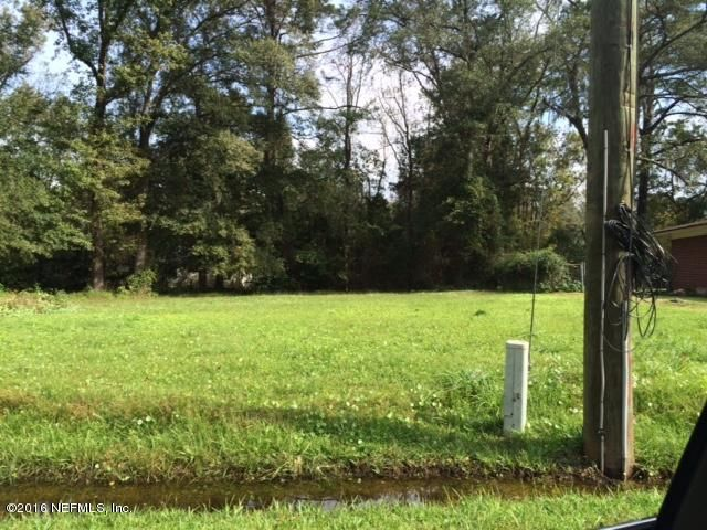 POPE- JACKSONVILLE- FLORIDA 32209, ,Vacant land,For sale,POPE,810606