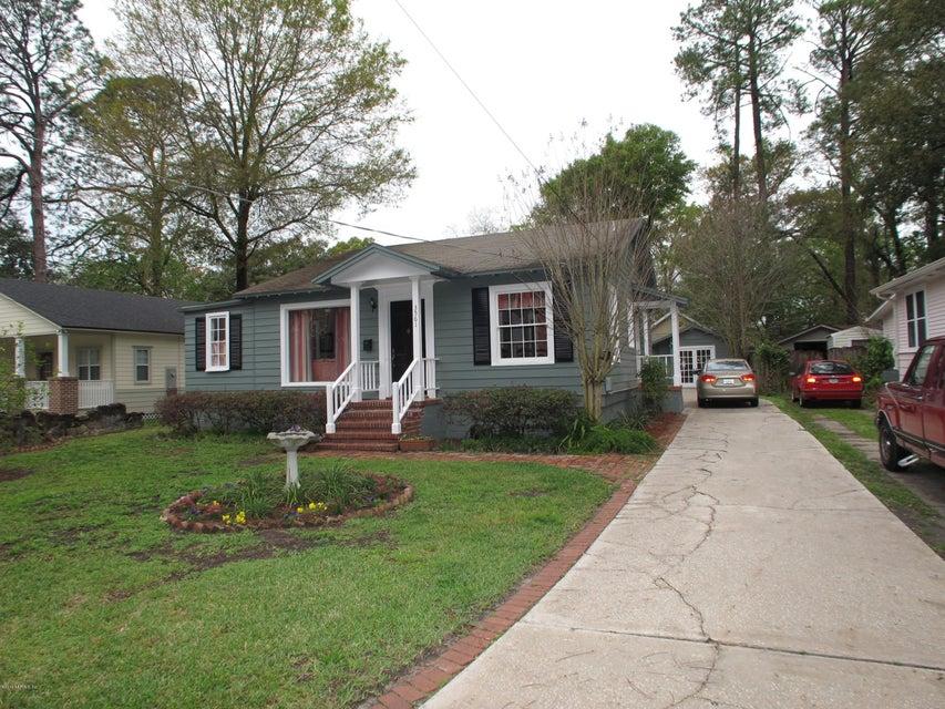 3561 randall st in avondale jacksonville fl historic home for Avondale house