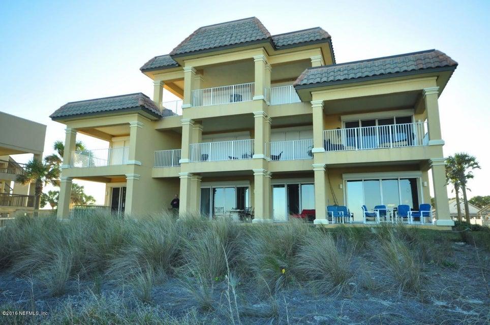 Vilano Beach Oceanfront Condos For Sale