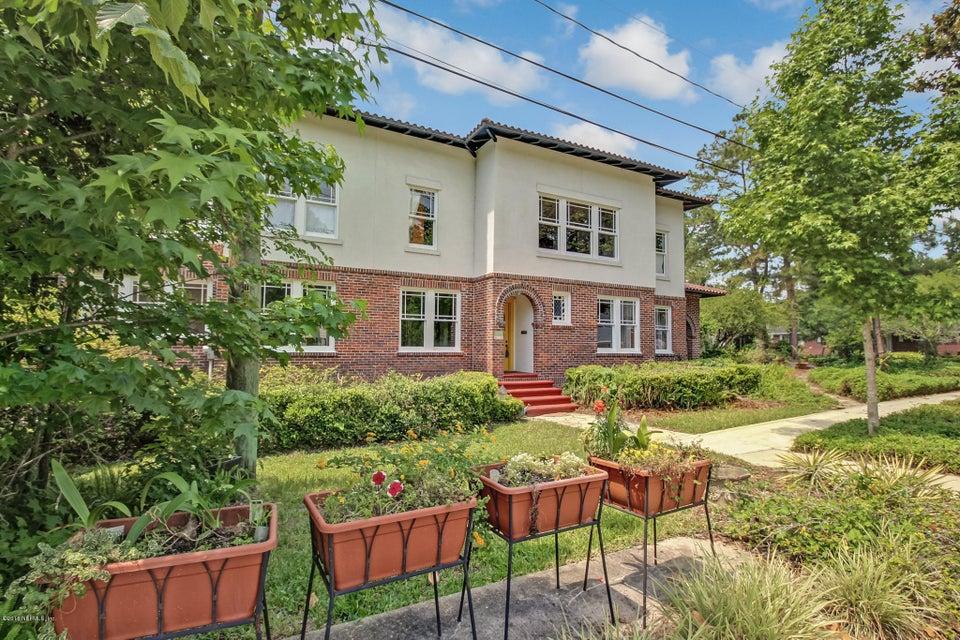 1828 greenwood ave in avondale jacksonville fl historic for Avondale house