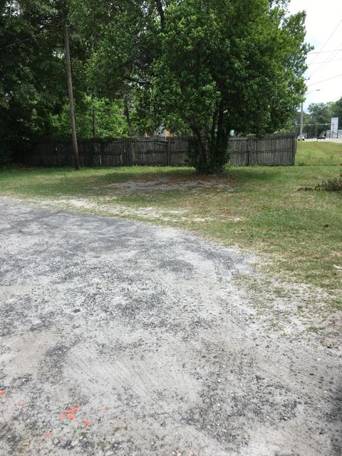 851 MACCLENNY, MACCLENNY, FLORIDA 32063, ,Commercial,For sale,MACCLENNY,825799