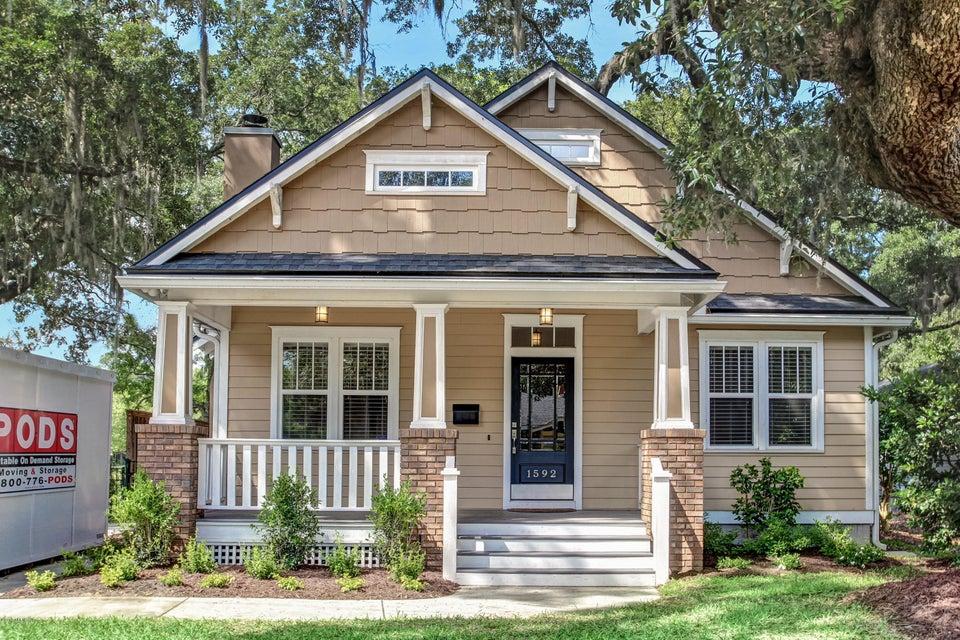 1592 glendale st in avondale jacksonville fl historic for Avondale house