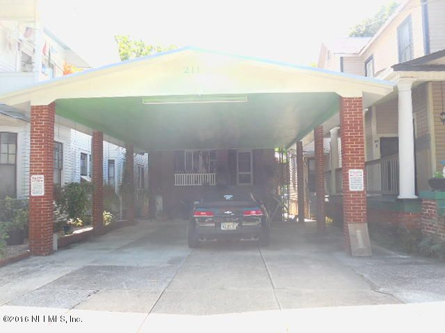 211 4TH, PALATKA, FLORIDA 32177-4775, 6 Bedrooms Bedrooms, ,4 BathroomsBathrooms,Residential - single family,For sale,4TH,833416