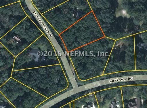 2565 CROOKED CREEK POINT, MIDDLEBURG, FLORIDA 32068, ,Vacant land,For sale,CROOKED CREEK POINT,834284