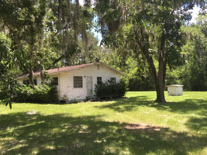 5454 WOODLAWN, MACCLENNY, FLORIDA 32063, 3 Bedrooms Bedrooms, ,1 BathroomBathrooms,Residential - single family,For sale,WOODLAWN,838606