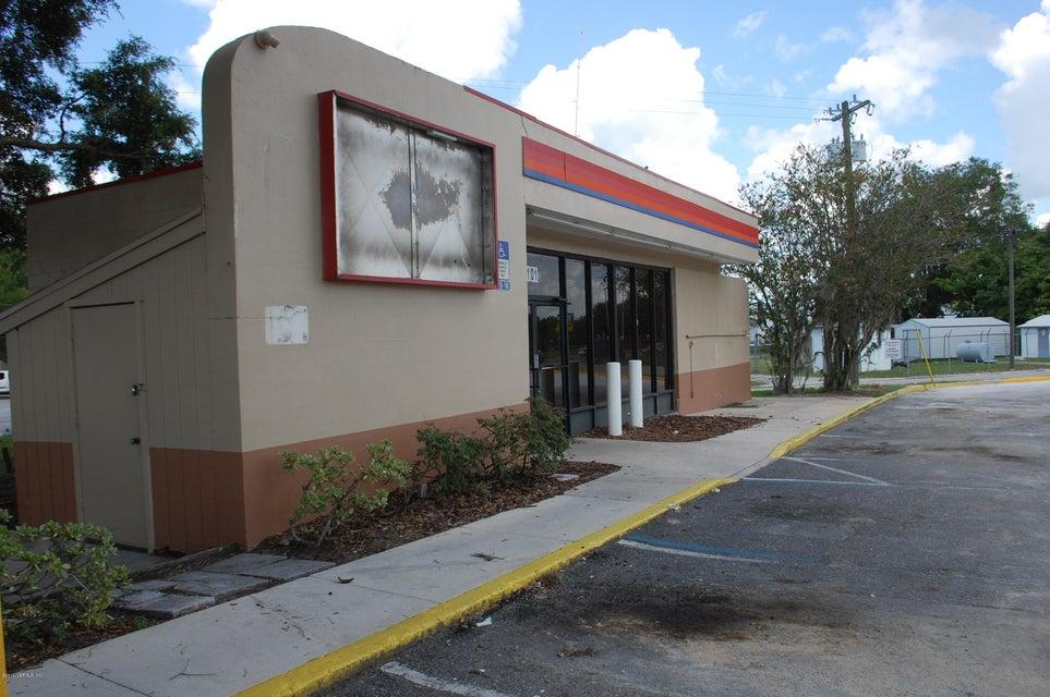 101 WALKER- KEYSTONE HEIGHTS- FLORIDA 32656, ,Commercial,For sale,WALKER,827381
