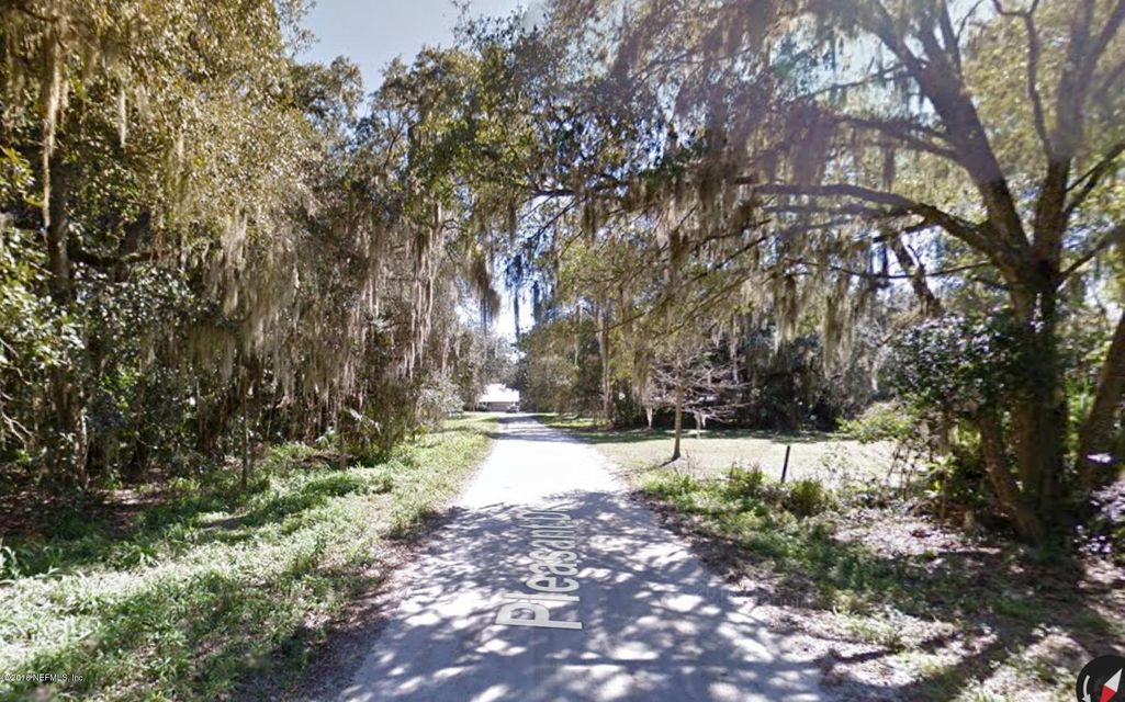 111 PLEASANT, EAST PALATKA, FLORIDA 32131, ,Vacant land,For sale,PLEASANT,843606
