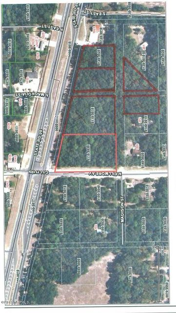 0 STATE RD 20, INTERLACHEN, FLORIDA 32148, ,Vacant land,For sale,STATE RD 20,844985