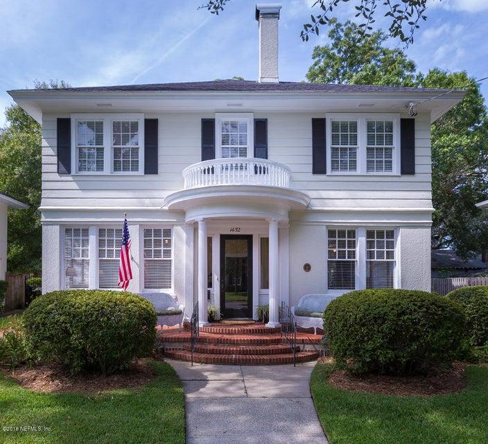 1452 avondale ave in avondale jacksonville fl historic for Victorian homes for sale florida