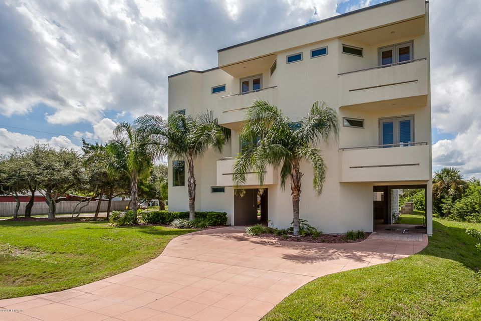 140 LAWN, ST AUGUSTINE, FLORIDA 32084, 4 Bedrooms Bedrooms, ,6 BathroomsBathrooms,Residential - single family,For sale,LAWN,849563