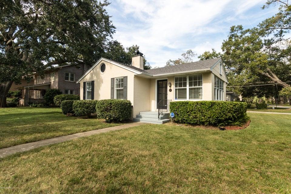 3237 oak st in avondale jacksonville fl historic home for for Avondale house