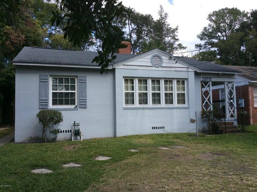 2973 downing st in avondale jacksonville fl historic home for Avondale house