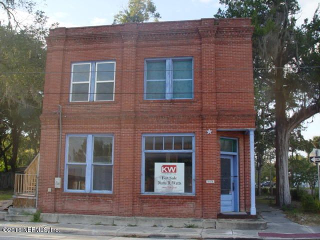 14676 KENNARD, WALDO, FLORIDA 32694, ,Commercial,For sale,KENNARD,853971