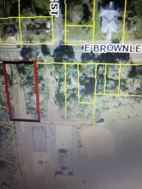 BROWNLEE, STARKE, FLORIDA 32091, ,Vacant land,For sale,BROWNLEE,856445