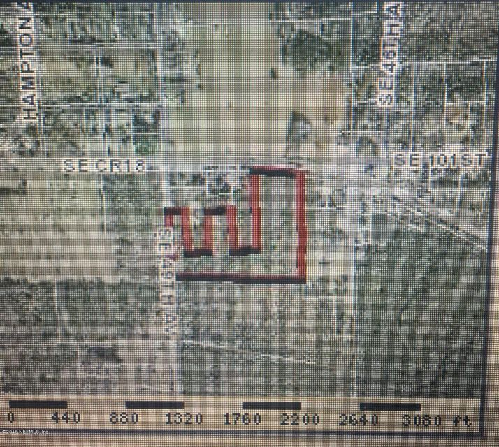 CR 18- HAMPTON- FLORIDA 32044, ,Vacant land,For sale,CR 18,856451