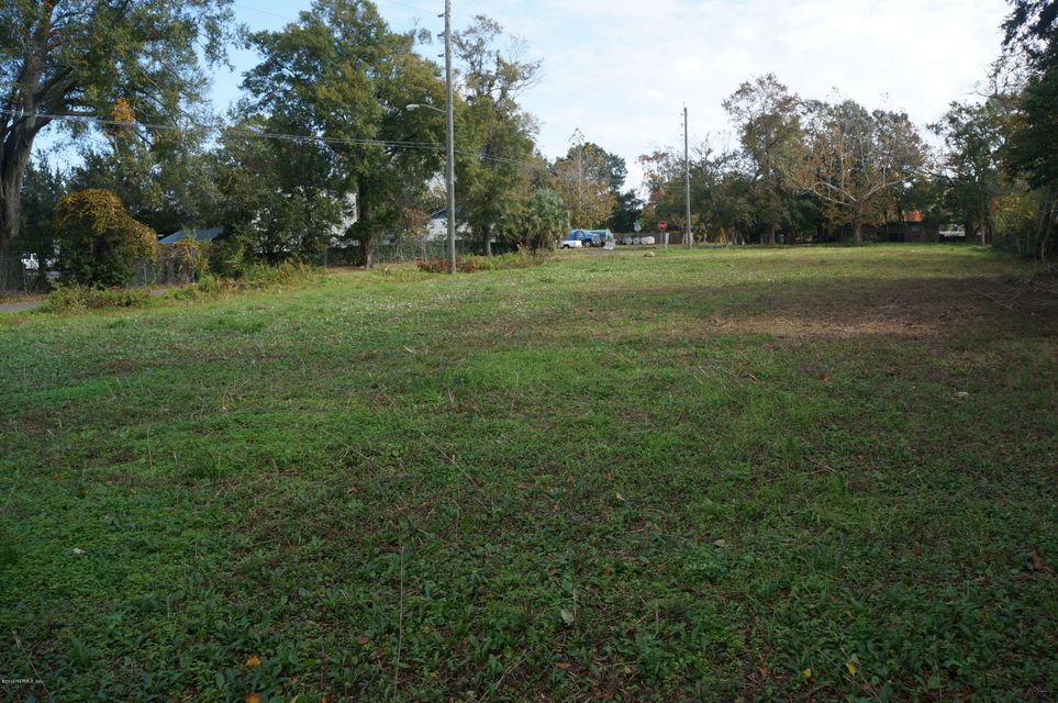3626 THOMAS, JACKSONVILLE, FLORIDA 32254, ,Vacant land,For sale,THOMAS,857495