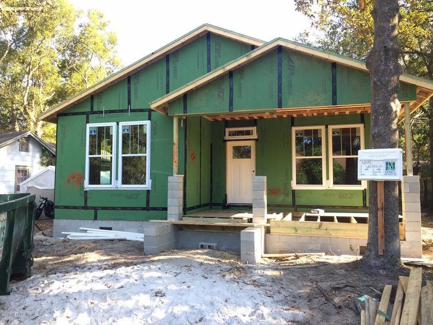 3872 valencia rd in fishweir park riverside avondale for Avondale park homes
