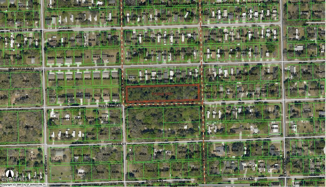 BUTTERCUP, JACKSONVILLE, FLORIDA 32210, ,Vacant land,For sale,BUTTERCUP,884887