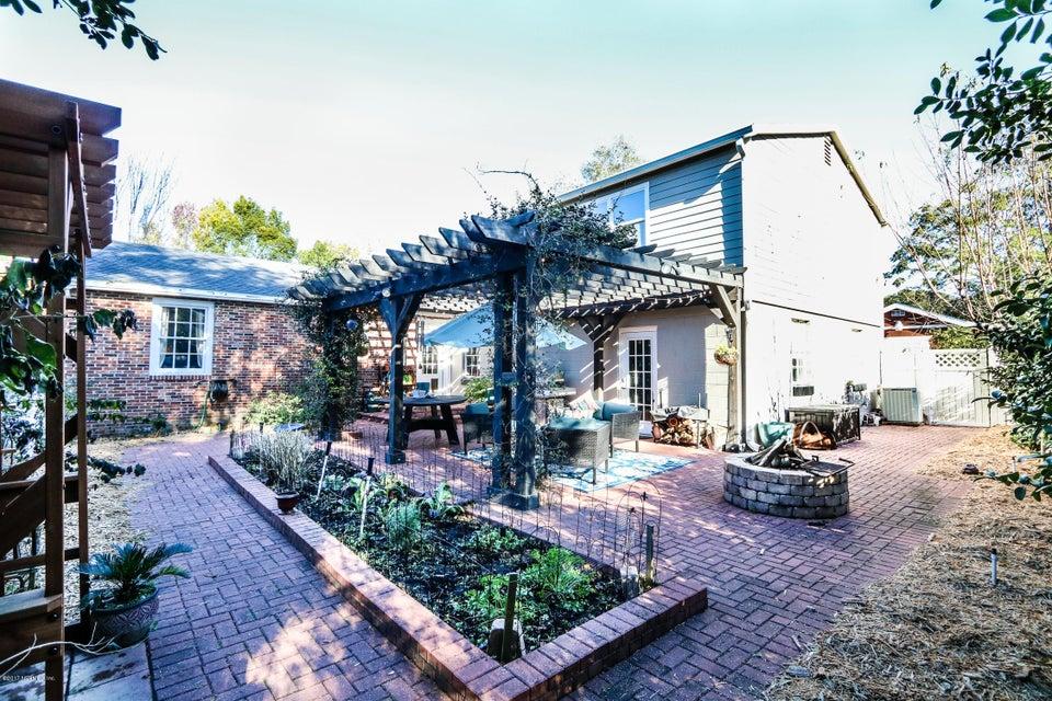 3774 anderson st in avondale jacksonville fl historic for Avondale house