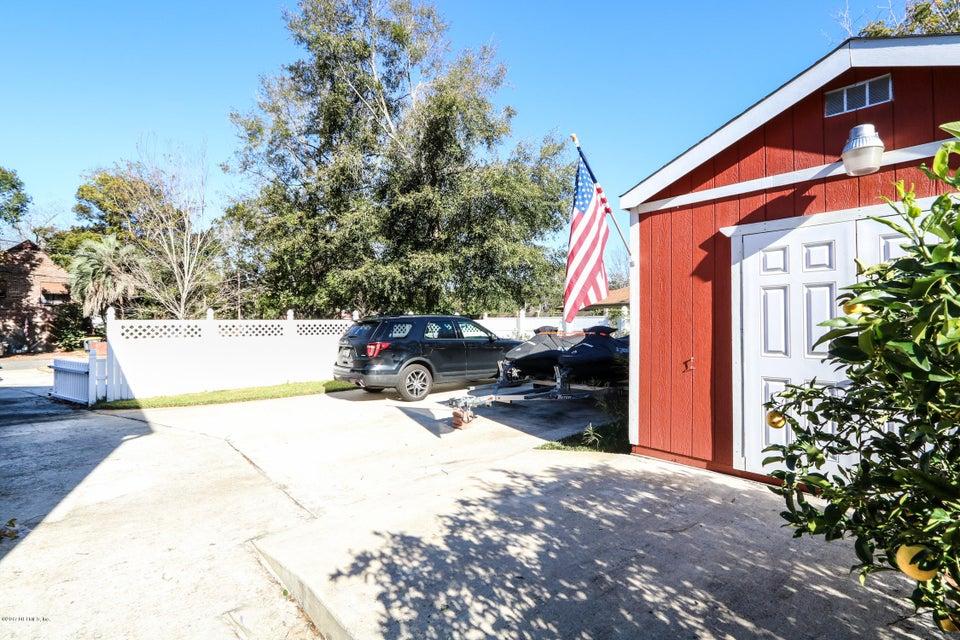 3774 Anderson St In Avondale Jacksonville Fl Historic