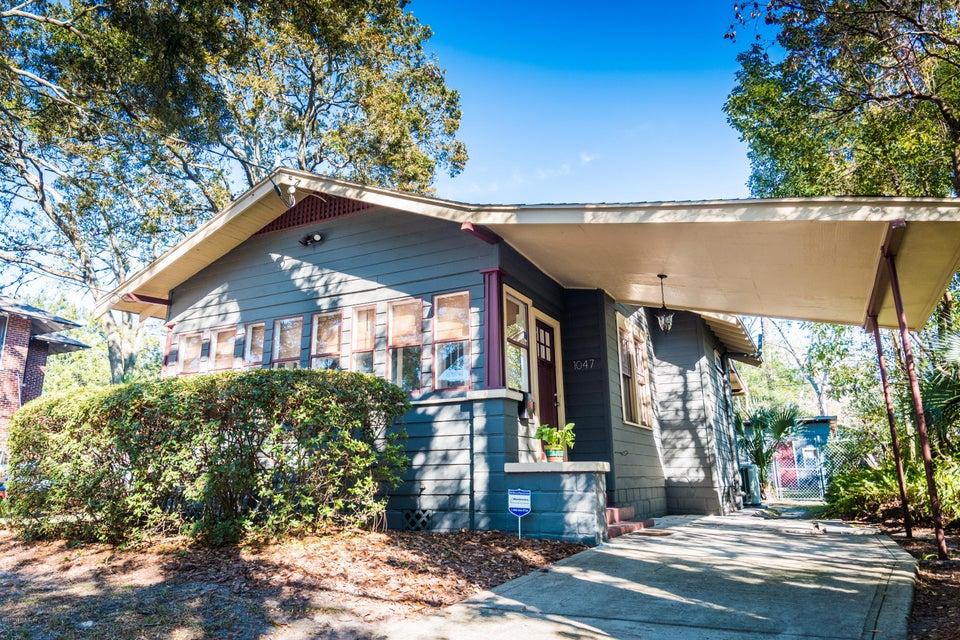 1047 cherry st in new riverside avondale jacksonville fl for Avondale house