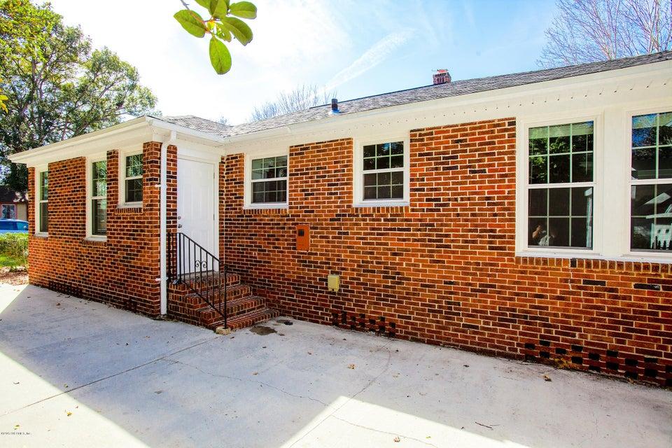 ... Heights Avondale, Jacksonville Fl Historic Home For Sale: MLS# 866019