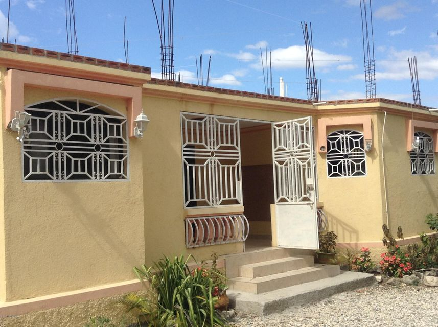 41 PERNIER 47B, PORT-AU-PRINCE, N/A 00001, 4 Bedrooms Bedrooms, ,3 BathroomsBathrooms,Residential - single family,For sale,PERNIER 47B,866719