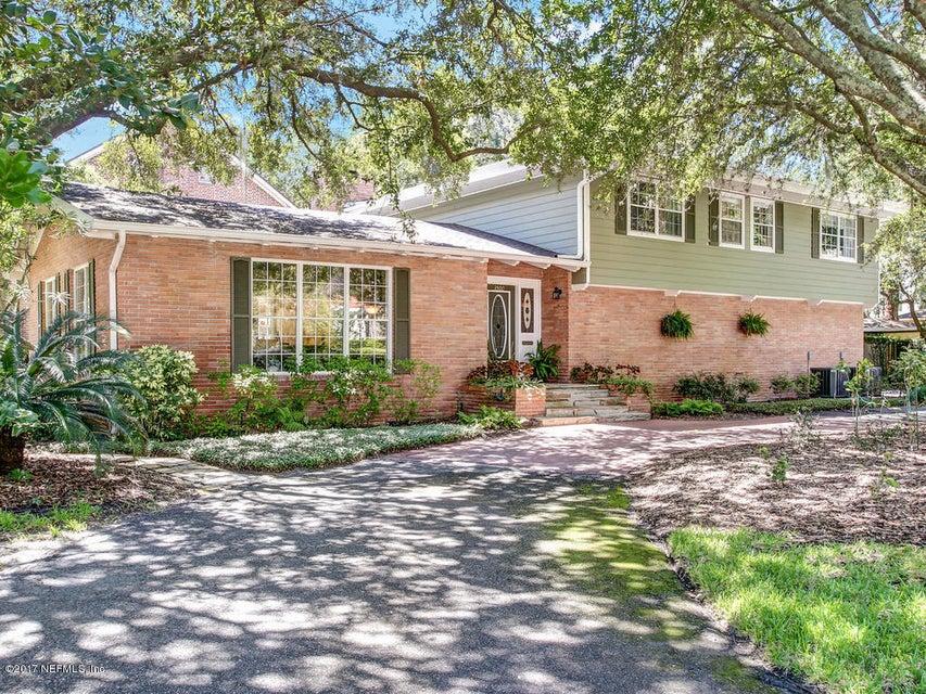3500 hedrick st in avondale jacksonville fl historic home for Avondale house