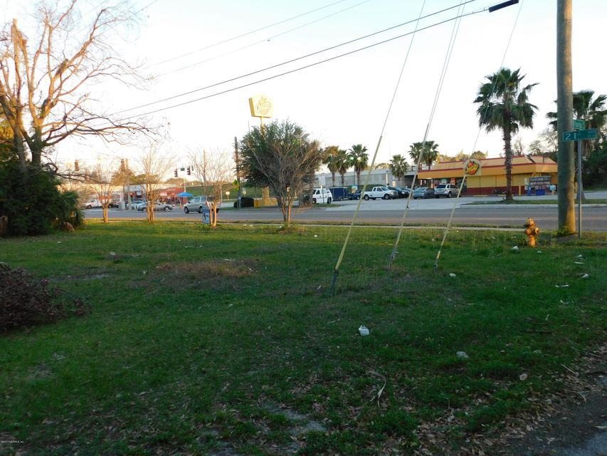 FLORIDA, JACKSONVILLE, FLORIDA 32206, ,Vacant land,For sale,FLORIDA,869509