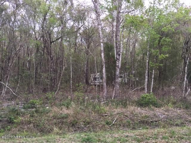 10510 VAUGHAN, HASTINGS, FLORIDA 32145, ,Vacant land,For sale,VAUGHAN,871409
