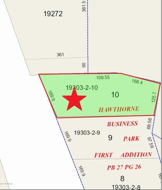 LOT # 10 US HIGHWAY 301, HAWTHORNE, FLORIDA 32640, ,Vacant land,For sale,US HIGHWAY 301,873403