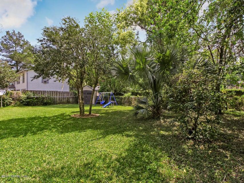 ... Heights Avondale, Jacksonville Fl Historic Home For Sale: MLS# 875564