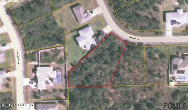 7 LANSING, PALM COAST, FLORIDA 32137, ,Vacant land,For sale,LANSING,875258