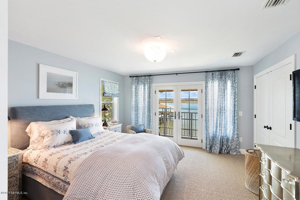 500 POINT, ST AUGUSTINE, FLORIDA 32084, 7 Bedrooms Bedrooms, ,7 BathroomsBathrooms,Residential - single family,For sale,POINT,878647