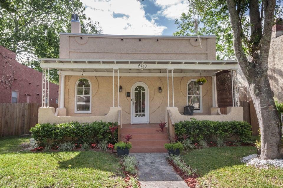 2780 lydia st in riverside avondale jacksonville fl for Victorian homes for sale in florida
